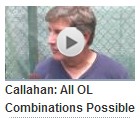 Video - Callahan - All OL combo possible - The Boys Are Back blog 2013