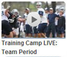 VIDEO - TRAINING CAMP LIVE