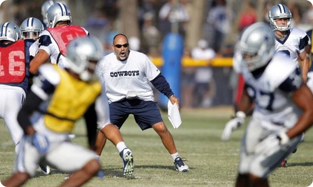 BOLSTERING BISACCIA'S BOYS - Recent roster moves show emphasis on Special Teams