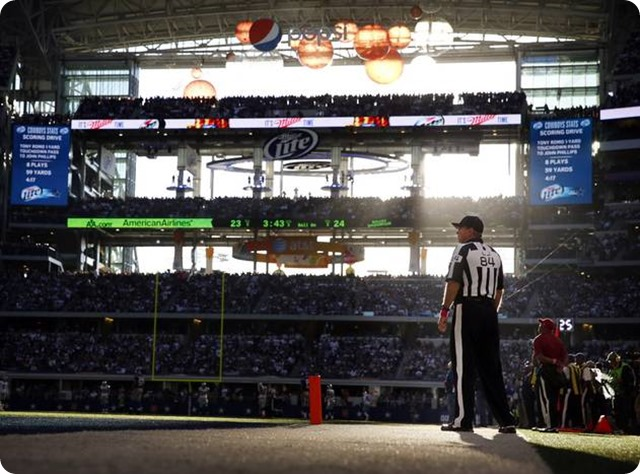 Dallas Cowboys expect AT&T Stadium to become important in the playoff runs - The Boys Are Back blog