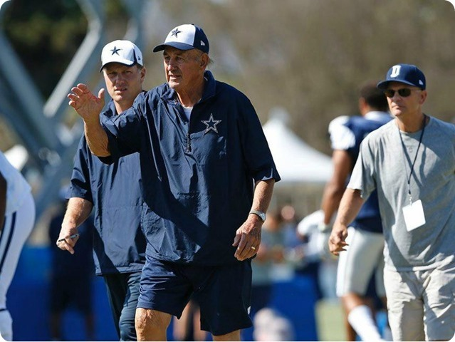 EVALUATING THE TEXAS-2 DEFENSE - Monte Kiffin and Rod Marinelli coaching havoc and reaping rewards - 2013 Dallas Cowboys defense