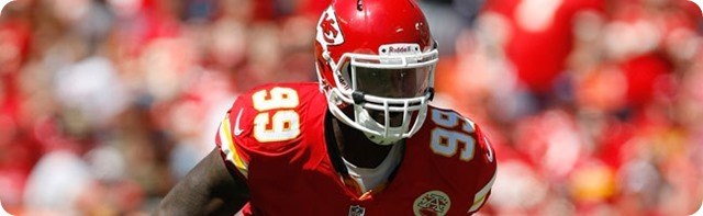 KANSAS CITY TRADE - Chiefs special teams vet Edgar Jones to Cowboys