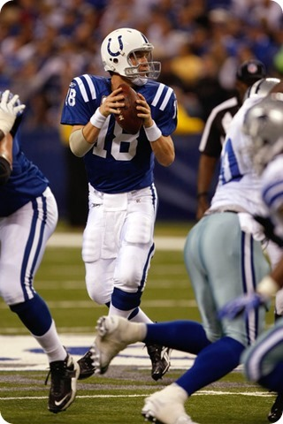 TWENTY-FOUR HOUR RULE - Moving forward–Preparations for the Denver Broncos - Peyton Manning vs Dallas Cowboys - 2013-2014 Dallas Cowboys schedule