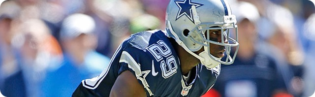2013-2014 NFL GAMEDAY PRIMER - DeMarco Murray may be the key to defeating the Broncos - 2013-2014 Dallas Cowboys vs. Denver Broncos schedule