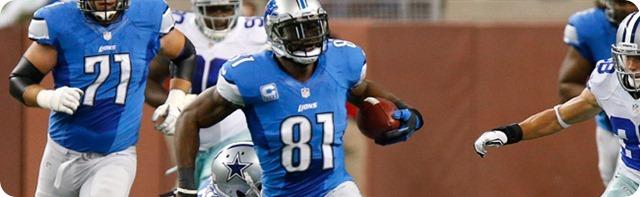 2013 COWBOYS GAME 8 RECAP - Detroit Lions send Dallas Cowboys back to .500