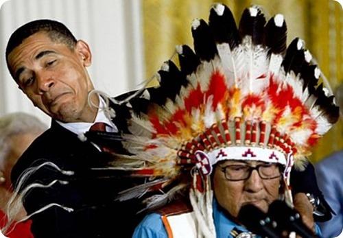 Barrack Obama might change Washington Redskins name if he was team owner