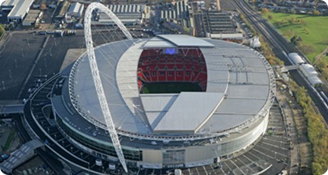 Dallas Cowboys to play at Wembley Stadium, in London, England during the 2014-2015 NFL season - America's Team Wembley Stadium, London England