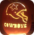EXCLUSIVE - The Great Robbini's predictions for Game #8-2013 Dallas Cowboys vs. Detroit Lions - Happy Halloween