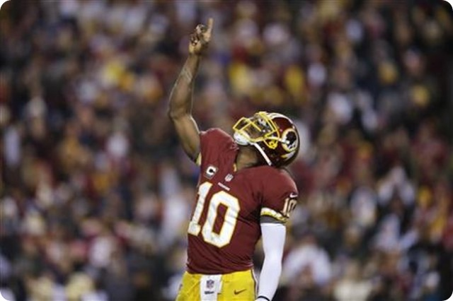 GAME 6 SHOWDOWN - REDSKINS @ COWBOYS - Washington has two weeks to prepare for NFC East rival Dallas - 2013-2014 Dallas Cowboys schedule - RGIII at Cowboys Stadium
