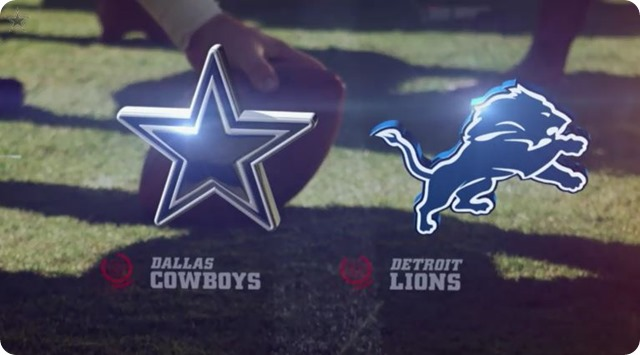 HIGHLIGHTS AND LOWLIGHTS - Dallas Cowboys highlight video - watch video - button