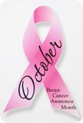 NFL Breast Cancer Awareness Month - Dallas Cowboys Cheerleaders - Pink Ribbon -