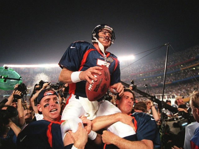John Elway, Super Bowl winner