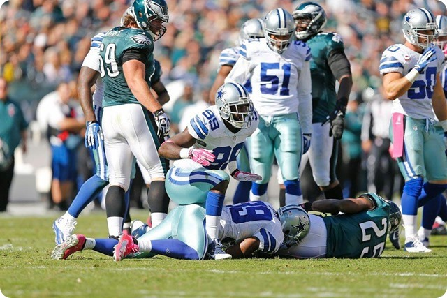 NO SHAME IN NO NAME - Dallas Cowboys Texas-2 Defense secures first place in NFC East division