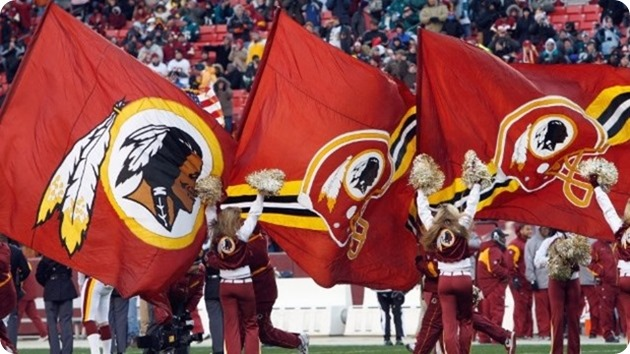 Obama might change Redskins name if he were owner