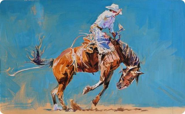 TIME TO BREAK BRONCOS - Time for the Dallas Cowboys to become roughriders - Denver Broncos vs. Dallas Cowboys - 2013-2014 Dallas Cowboys schedule - Cowboy breaking bronco