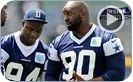 watch video - Cowboys Veterans React To Release Of Jay Ratliff