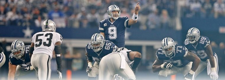 Dallas Cowboys bounce Oakland Raiders with 31-24 win - Dallas Cowboys