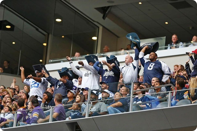 2013 COWBOYS GAME 9 RECAP  - Dallas Cowboys do just enough to avoid embarrassing loss against Minnesota Vikings