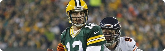 AROUND THE NFC EAST - Eagles and Giants to face Green Bay without MVP Aaron Rodgers - 2013-2014 Dallas Cowboys schedule