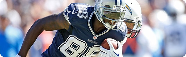 BOYS BYE-WEEK BREAKDOWN - All wide receivers should benefit from Miles Austin return - Dallas Cowboys news - Dallas Cowboys 2013 schedule
