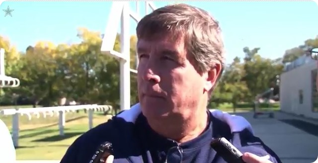 COWBOYS WORKING ON WRINKLES - Jason Witten confident that opportunities are coming for Dallas' offense - Bill Callahan talks to Dallas media