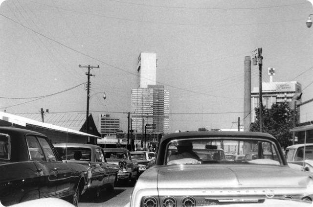 Dallas Texas in 1962 shared both the Dallas Texans and the Dallas Cowboys football teams