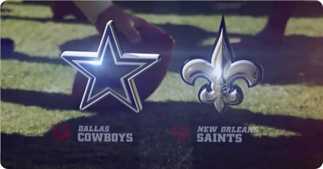 HIGHLIGHTS AND LOWLIGHTS - Dallas Cowboys highlight video - watch video - COWBOYS VS. SAINTS - Postgame interviews and NFL video recap - Dallas Cowboys at New Orleans Saints