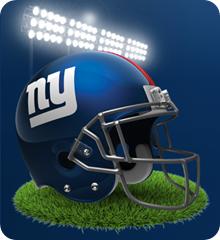 NFC East - New York Giants 2013 - The Boys Are Back blog