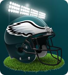 NFC East - Philadelphia Eagles 2013 - The Boys Are Back blog