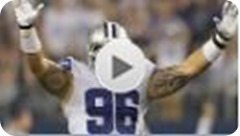 PRIDE OF THE TEXAS-2 - Once again, Marinelli's Misfits step up to save the day - Hayden TD