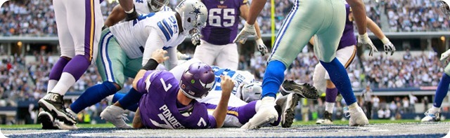 PRIDE OF THE TEXAS-2 - Once again, Marinelli's Misfits step up to save the day