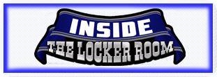 Button - Inside the locker room