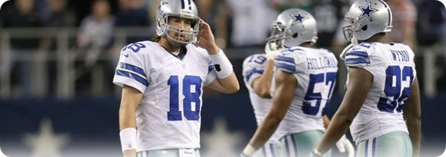 COWBOYS VS. EAGLES GAME 16 RECAP - Dallas Cowboys turnovers contribute to heartbreaker - 2013-2014 Dallas Cowboys vs. Philadelphia Eagles
