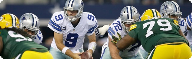 COWBOYS VS. PACKERS GAME TAPE - Silver linings among the Blues -  Packers Cowboys postgame film study - Dallas Cowboys schedule 2013 2014