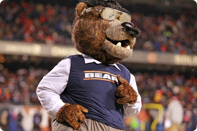 MONDAY NIGHT FOOTMAUL - Cowboys mauled by Bears in Game 13  - Dallas 28 Chicago 45 - 2013 2014 Dallas Cowboys schedule - Dallas Cowboys news