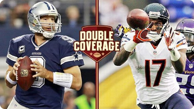 NFL MNF GAMEDAY RESOURCES - 2013-2014 Dallas Cowboys vs. Chicago Bears - ESPN Monday Night Football - MNF - Bears Cowboys 2013