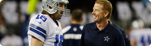 POSTGAME INTERVIEW VIDEO - Jerry Jones stands by his support for Jason Garrett - Dallas Cowboys 2013 season finale