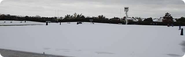 TREACHEROUS TEXAS TUNDRA - Dallas ice storm forced Cowboys to move practice inside - 2013 2014 Dallas Cowboys schedule 2013 2014 - Dallas Cowboys news
