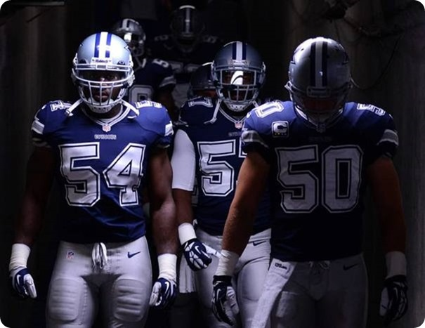 THE YEAR IN REVIEW: The best and worst of the Dallas Cowboys 2013 2014 NFL season | Special Feature | Bruce Carter Sean Lee DeVonte Holloman
