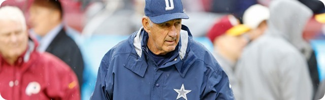 DALLAS COWBOYS COACHES ROSTER - Jerry Jones moving forward with both coordinators in 2014 - Monte Kiffin and Bill Callahan remaining as Dallas Cowboys coordinators
