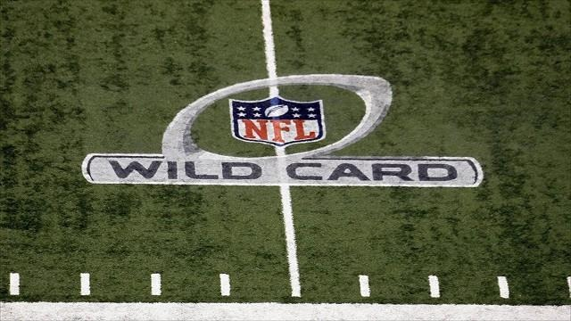 NFL Wildcard Weekend - NFL Playoffs Schedule 2013 2014 - 2013 2014 NFL