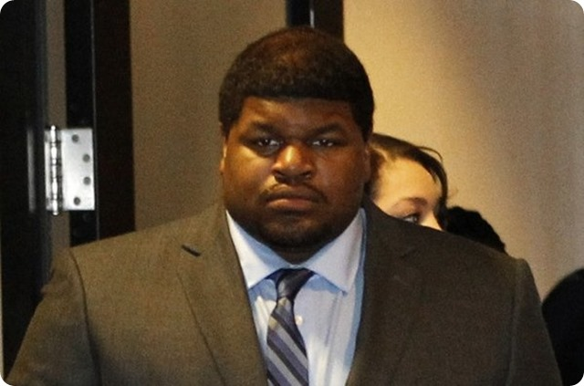 LAW AND ORDER - Dallas Cowboys testify in Josh Brent intoxication manslaughter trial Jerry Brown - Brent's defense rests - Jury to deliberate Josh Brent fate next week
