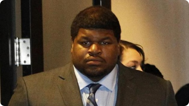 LENIENCY GRANTED BY JURY - Former Dallas Cowboys DT Josh Brent sentenced to 180 days in jail and 10 years probation - The Boys Are Back 2014