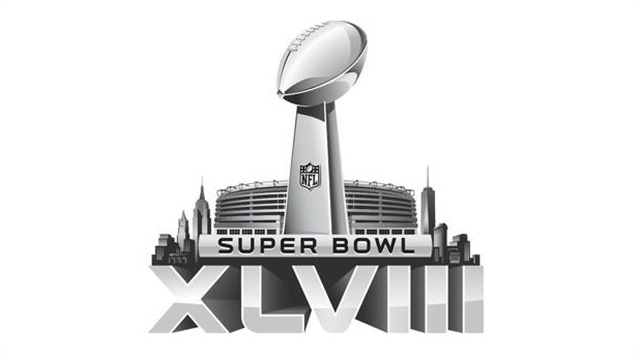NFL Super Bowl xlviii - Super Bowl 48 - Super Bowl 2013 - Super Bowl 2014