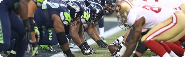 ROAD TO THE 2014 NFL DRAFT - Senior Bowl 2014 - NFC Championship Game should help steer 2014 Dallas Cowboys draft
