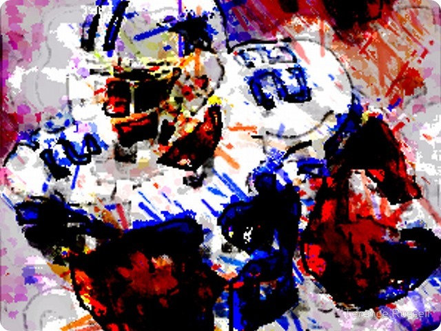 RUNNING FOR THE RING - NFL teams revert to smashmouth football in the postseason -  NFL playoffs 2013 2014 - Dallas Cowboys RB Emmitt Smith