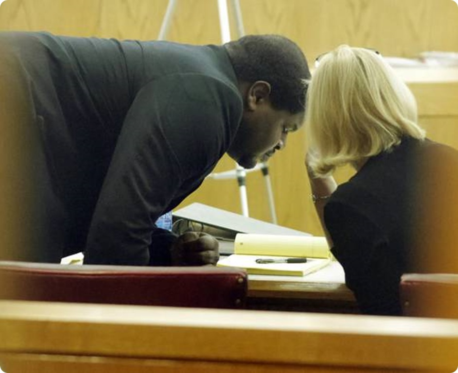 The five biggest revelations in trial of ex-Cowboy Josh Brent - 4