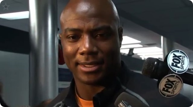 video - DeMarcus Ware postgame interview vs. Philadelphia Eagles - Dallas Cowboys schedule 2013 2014