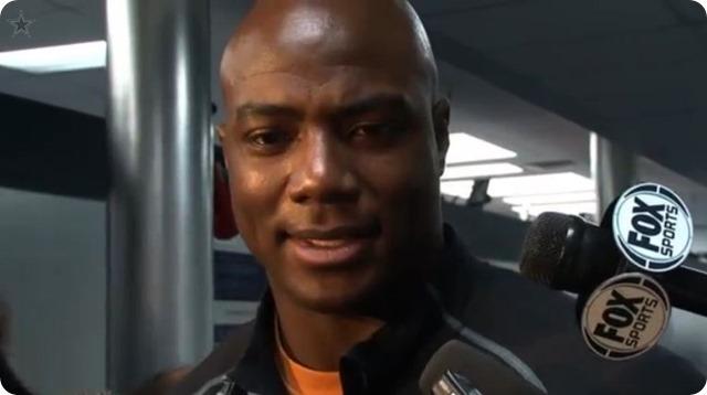 video - DeMarcus Ware postgame interview vs. Philadelphia Eagles - Dallas Cowboys schedule 2013 2014