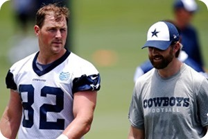 Wes Phillips will no longer be coaching tight ends for the Dallas Cowboys - The Boys Are Back blog 2014